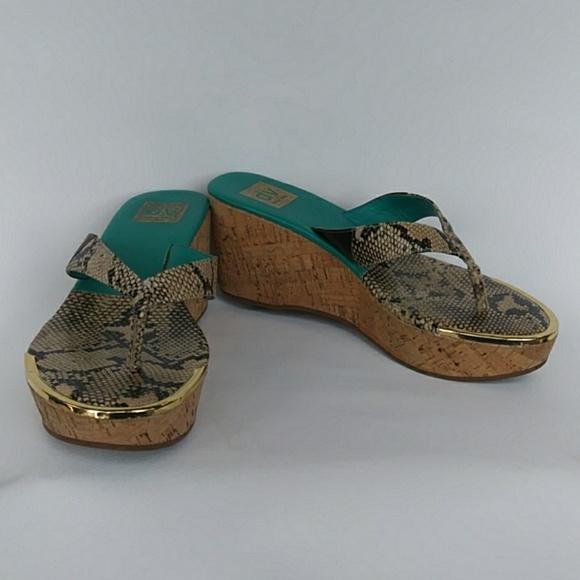Dolce Vita Shoes - Dolce Vita Sandals Size 8